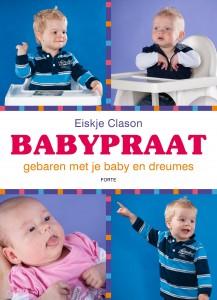 Babypraat banner