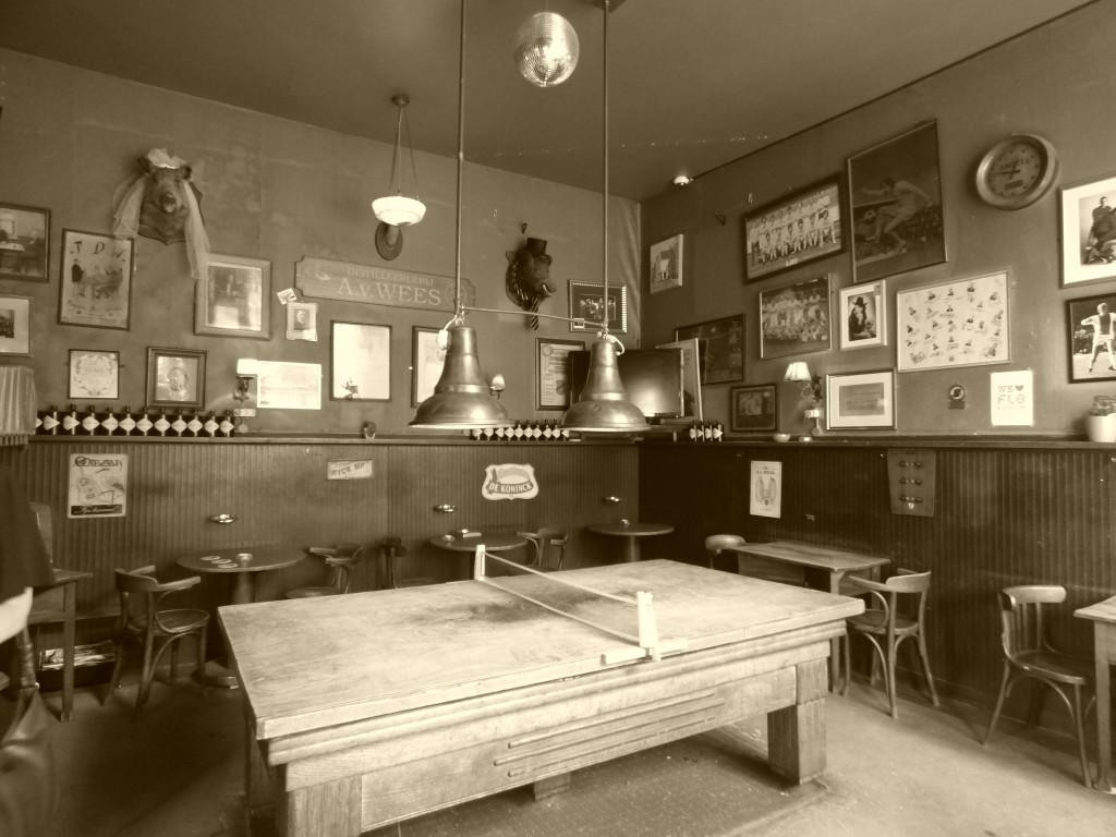 Café Brandon