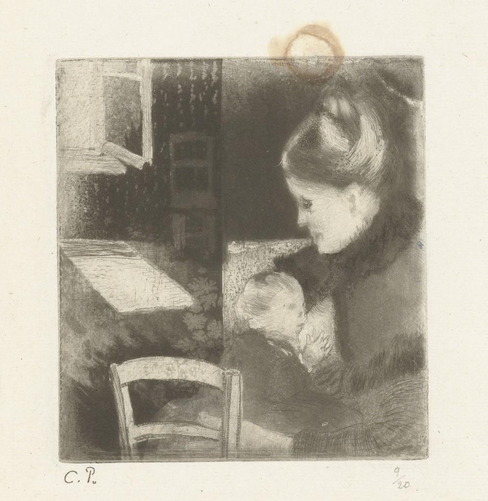 Pissarro 1882