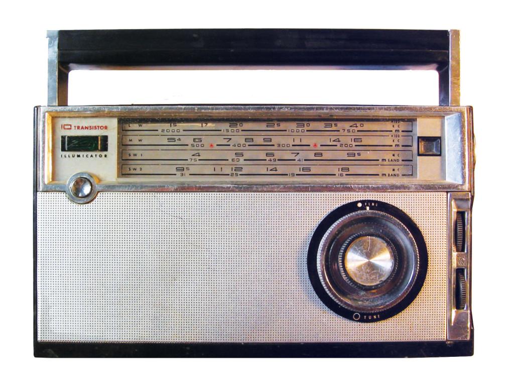 radio by phre3a