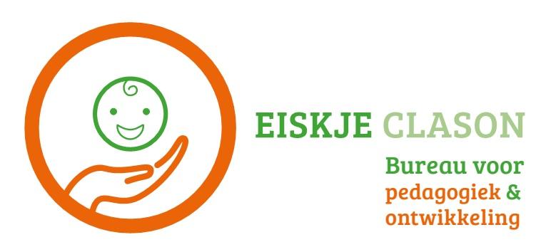 Logo Eiskje Clason Babygebaren
